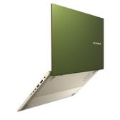 【綠蔭-免運】華碩 S532FL-0062E8265U (超能綠) 15.6吋 家用筆記型電腦