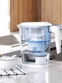 凈水壺Laica萊卡EP1117A濾水壺家用原裝進口凈水器直飲廚房自來水過濾器MKS 夢藝家