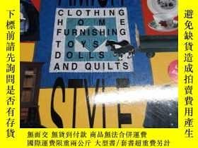二手書博民逛書店Amish罕見style: clothing, home, furnishing, toys, dolls and