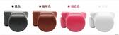 【聖影數位】Panasonic GF7 副廠 長鏡系列專用復古皮套