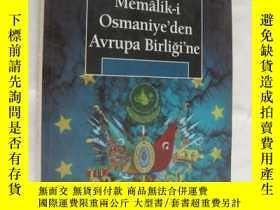 二手書博民逛書店Memâlik-i罕見Osmaniye den Avrupa B