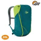Lowe alpine FUSE 20 輕量健行多功能背包 FDP-75-20 / 城市綠洲(攻頂包、後背包)