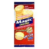 MagicCreams 花生夾心餅 【康是美】