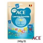 ACE-字母Q軟糖量販包240公克(袋) 大樹