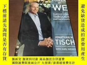 二手書博民逛書店The罕見Power Of We: Succeeding Through我們的力量:成功Y197425 Web
