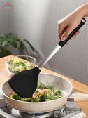 鍋鏟不粘鍋鏟子家用廚房炒菜防燙耐高溫不傷鍋專用硅膠鍋鏟 伊蒂斯女裝