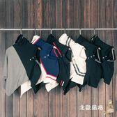 降價兩天-polo衫夏季新品男士短袖t恤正韓學生有帶領polo衫港風翻領衣服潮流