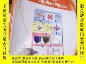 二手書博民逛書店Journals罕見of Applied Physics Vol