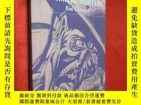 二手書博民逛書店A罕見History of Chemical Warfare (