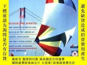 二手書博民逛書店Sailing罕見FundamentalsY357964 JOBSON, Gary Simon, Schust