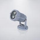 戶外防水投射燈 可搭配MR16 12V...