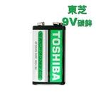 TOSHIBA 東芝 9V 碳鋅電池 600顆入 /箱