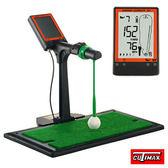 SWING GUIDER S1 立體3D旋轉大螢幕高爾夫揮桿練習器(BECM888)【UB01001】聖誕節交換禮物 大創意生活百貨