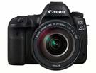 Canon 5D Mark IV Kit組〔含EF 24-105mm F4 L IS II〕5D4 平行輸入