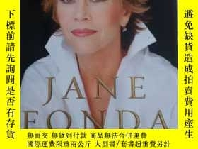 二手書博民逛書店My罕見Life So Far (Jane Fanda) 我的生