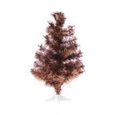 風格聖誕樹 古銅金60cm
