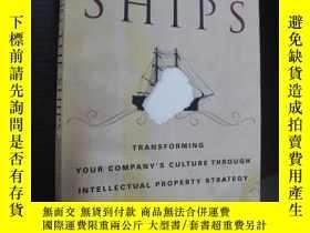 二手書博民逛書店Burning罕見the ship:transforming y