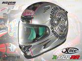 [中壢安信]義大利Nolan X-Lite X-802RR CAFE CLUB#97 複合纖維 全罩 安全帽