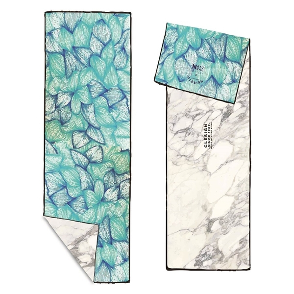 【Clesign】OSE ECO YOGA TOWEL 瑜珈舖巾 - D15 Amazon Grass