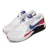 Nike 休閒鞋 Air Max Excee GS 白 藍 女鞋 大童鞋 運動鞋 【PUMP306】 CD6894-101