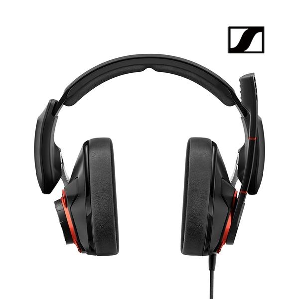 SENNHEISER 森海塞爾 GSP 600 電競耳機麥克風
