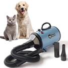 12h快速出貨 110V寵物美容吹水機/吹風機/吹乾機/ 大中小型犬 貓狗寵物大功率靜音寵物專用烘干