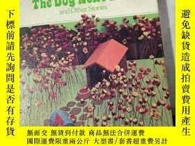 二手書博民逛書店The罕見Dog Next Door and Other Sto