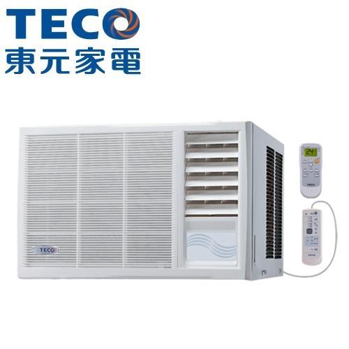 ↙0利率↙TECO東元 約6-7坪 省電靜音 藍波防銹 定頻窗型冷氣-右吹 MW32FR1【南霸天電器百貨】