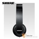 【缺貨】專業音樂耳機 Shure SRH144 半開放式 【SHR-144】