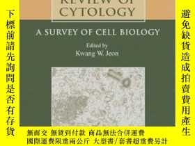二手書博民逛書店International罕見Review Of Cytology Volume 246: A Survey Of