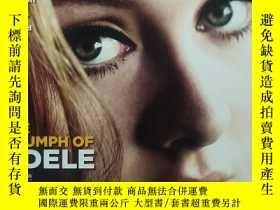 二手書博民逛書店Rolling罕見Stone 2012.10.11 Adele