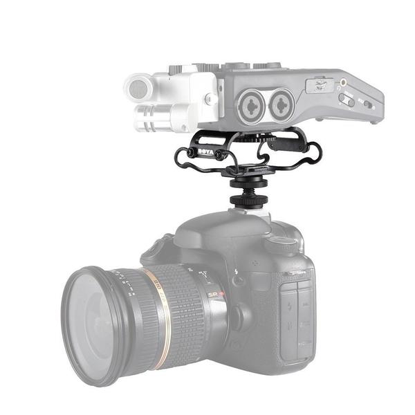 ◎相機專家◎ BOYA 博雅 BY-C10 無線麥克風 減震架 防震架 穩定夾 避震 MIC架 公司貨