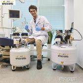 空壓機 牙科無油靜音氣泵空壓機高壓220v空氣壓縮機診所壓縮機 第六空間 igo