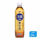 愛之味多纖微礦麥仔茶590mlx24入/箱【愛買】