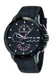 【Maserati 瑪莎拉蒂】/多層次錶盤(男錶 女錶)/R8871619003/台灣總代理原廠公司貨兩年保固