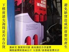 二手書博民逛書店manufacturing罕見methods and processesY10445 arthur c.