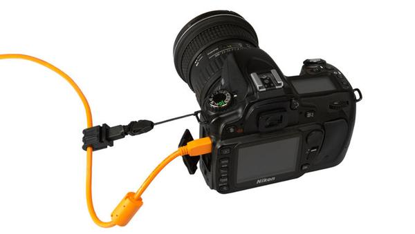 ◎相機專家◎ Tether Tools BTK54 傳輸線套組 USB3.0-A 轉USB3.0 Micro-B 公司貨