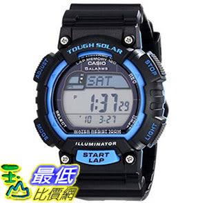 [美國直購] 手錶 Casio Mens STL-S100H-2AVCF Tough Solar Stainless Steel Sport Watch