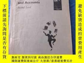 二手書博民逛書店How罕見to Pass Book-keeping and Accounts(Second Level)95年版奇