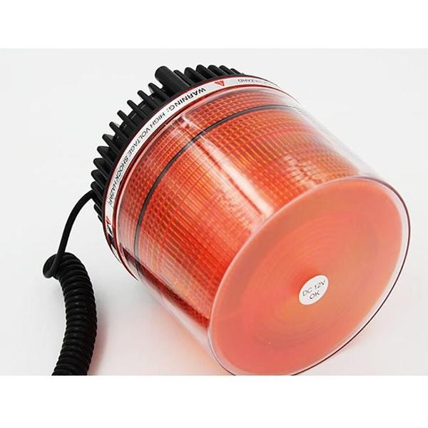 警示燈高亮吸頂LED爆閃燈頻閃作業燈  【快速出貨】