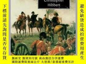 二手書博民逛書店罕見Waterloo滑鐵盧,英文原版Y449990 Christopher Hibbert Wordswort