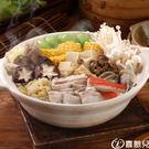 『 喜憨兒愛點心 』東北酸菜白肉鍋