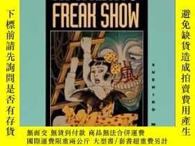 二手書博民逛書店Mr.罕見Arashi s Amazing Freak ShowY256260 Suehiro Maruo B