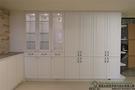 系統家具/系統櫃/木工裝潢/造型天花板/...