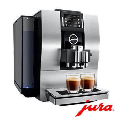 《Jura》家用系列 Z6全自動咖啡機●●贈上田/曼巴咖啡5磅●●
