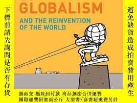 二手書博民逛書店The罕見Collapse Of Globalism: And The Reinvention Of The Wo