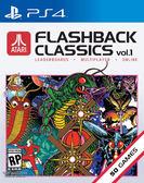 PS4 雅達利回憶經典 1(美版代購)
