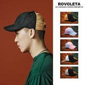 拚色百搭情侶老帽【PJ-05】(ROVOLETA)