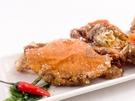 〖小包嘗鮮〗印尼大款軟殼蟹(2隻/實重約...