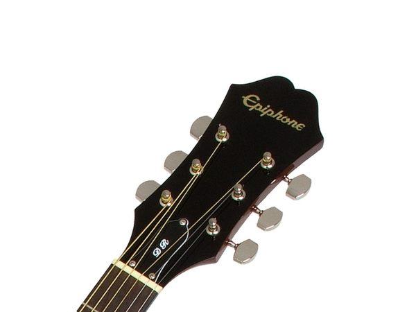 【非凡樂器】Epiphone DR-100木吉他 / 民謠吉他 漸層款 / 含琴袋、肩帶、匹克、琴布 公司貨保固